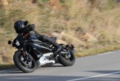 Harley Davidson Livewire 2020 Prueba27