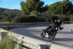 Harley Davidson Livewire 2020 Prueba28
