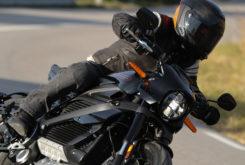 Harley Davidson Livewire 2020 Prueba30