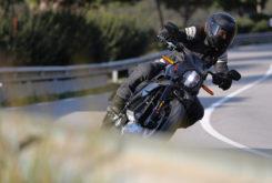 Harley Davidson Livewire 2020 Prueba5