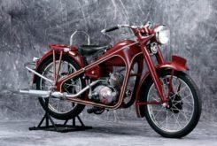 Honda Dream D Type 1949
