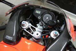 Honda RVF400 Tyga carenados replica endurance Ukawa