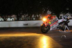 Honda RVF400 tyga carenados replica endurance