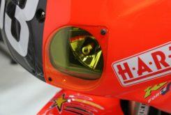 Honda RVF400 tyga replica endurance