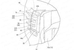 Honda Super Blackbird BikeLeaks patente