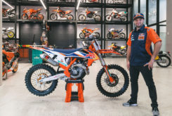 KTM 450 SX F Factory Edition 2020 02