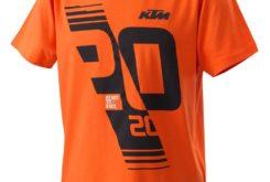 KTM Fan pack MotoGP Cataluña 2020 06