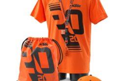 KTM Fan pack MotoGP Cataluña 2020 08