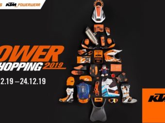 KTM Powershopping 2019
