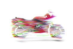 Kawasaki GPZ 900R 2021