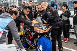 MotoE Pons Racing 2019