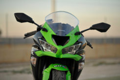 Prueba Kawasaki Ninja ZX 6R 636 2019 detalles27