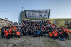 RFME Voluntarios Enduro 2019 equipo