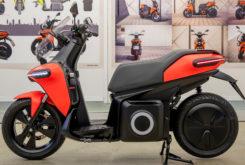 SEAT e Scooter Concept comentarios 08