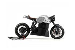 Savic Alpha moto electrica economica
