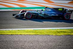 Valetino Rossi Lewis Hamilton Valencia 2019 04