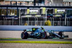 Valetino Rossi Lewis Hamilton Valencia 2019 47