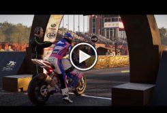 Videojuego TT Isla Man Ride on The Edge 2