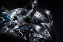 Yamaha Niken Game Over Cycles preparacion 05