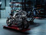 Yamaha Niken Game Over Cycles preparacion 07