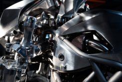 Yamaha Niken Game Over Cycles preparacion 15