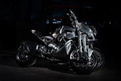 Yamaha Niken Game Over Cycles preparacion 16