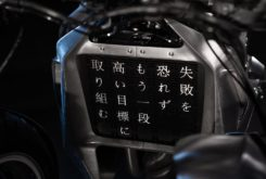 Yamaha Niken Game Over Cycles preparacion 19