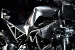 Yamaha Niken Game Over Cycles preparacion 20
