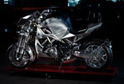 Yamaha Niken Game Over Cycles preparacion 22