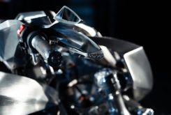 Yamaha Niken Game Over Cycles preparacion 23