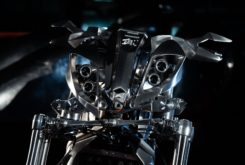 Yamaha Niken Game Over Cycles preparacion 27