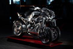 Yamaha Niken Game Over Cycles preparacion 28