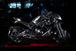 Yamaha Niken Game Over Cycles preparacion 29