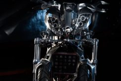Yamaha Niken Game Over Cycles preparacion 30