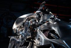 Yamaha Niken Game Over Cycles preparacion 35