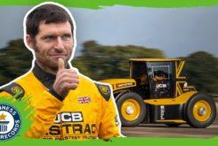 guy martin record velocidad tractor