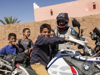 BMW PuntApunta Marruecos 03