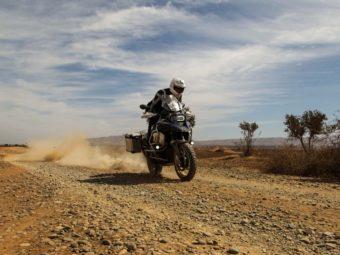BMW PuntApunta Marruecos 04