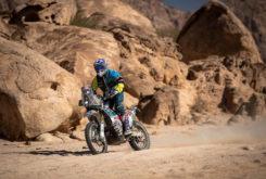 Dakar 2020 Fausto Mota