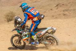 Dakar 2020 Ignacio Sanchis