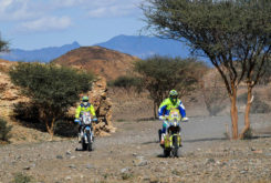 Dakar 2020 Javier Alvarez
