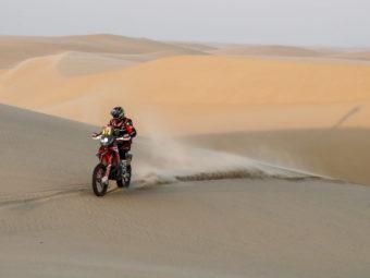 Dakar 2020 Joan Barreda 3