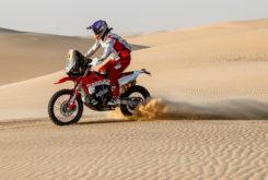 Dakar 2020 Laia Sanz 2