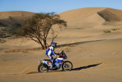 Dakar 2020 Rachid Al lal Lahadil