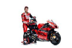 Ducati MotoGP 2020 Andrea Dovizioso Danilo Petrucci Desmosedici GP20 (13)