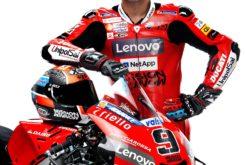 Ducati MotoGP 2020 Andrea Dovizioso Danilo Petrucci Desmosedici GP20 (14)