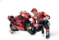 Ducati MotoGP 2020 Andrea Dovizioso Danilo Petrucci Desmosedici GP20 (15)