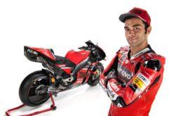 Ducati MotoGP 2020 Andrea Dovizioso Danilo Petrucci Desmosedici GP20 (17)