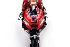 Ducati MotoGP 2020 Andrea Dovizioso Danilo Petrucci Desmosedici GP20 (20)