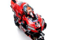 Ducati MotoGP 2020 Andrea Dovizioso Danilo Petrucci Desmosedici GP20 (21)